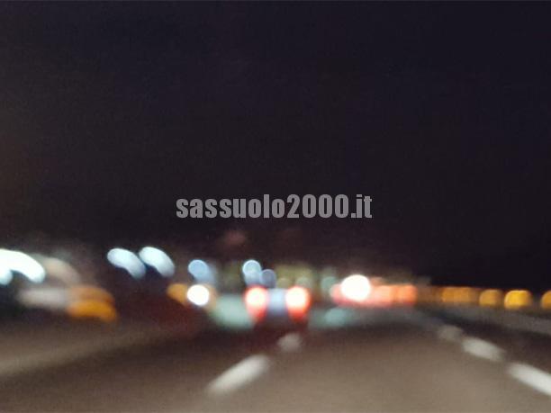 Chiusure notturne per sul Raccordo di Casalecchio e sull'A1