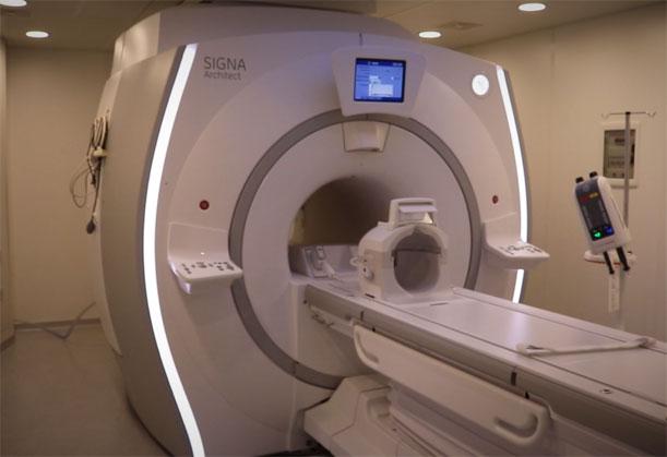 dove fare risonanza magnetica multiparametrica della prostata campania